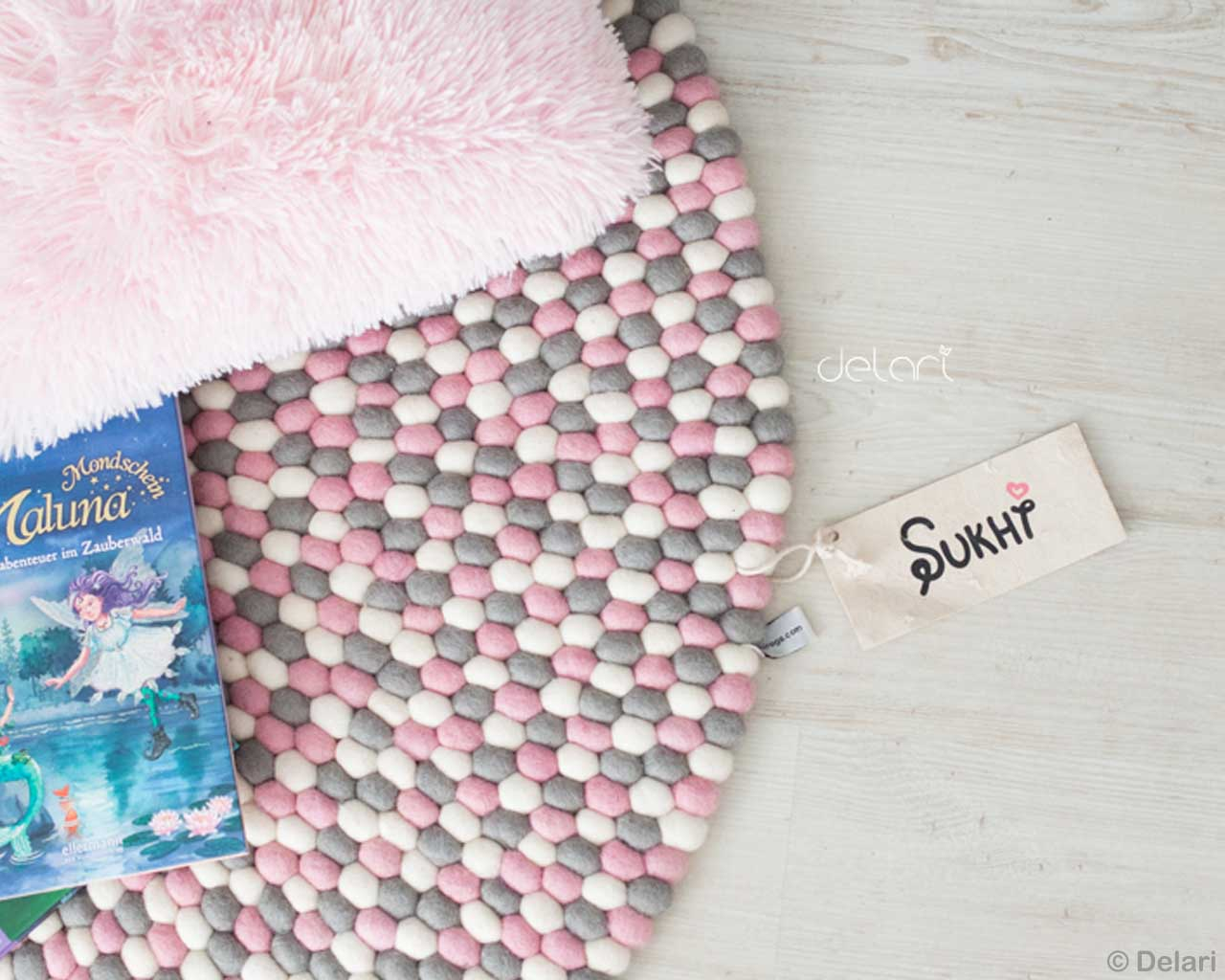 fluffy pillow and book designer carpets and rugs