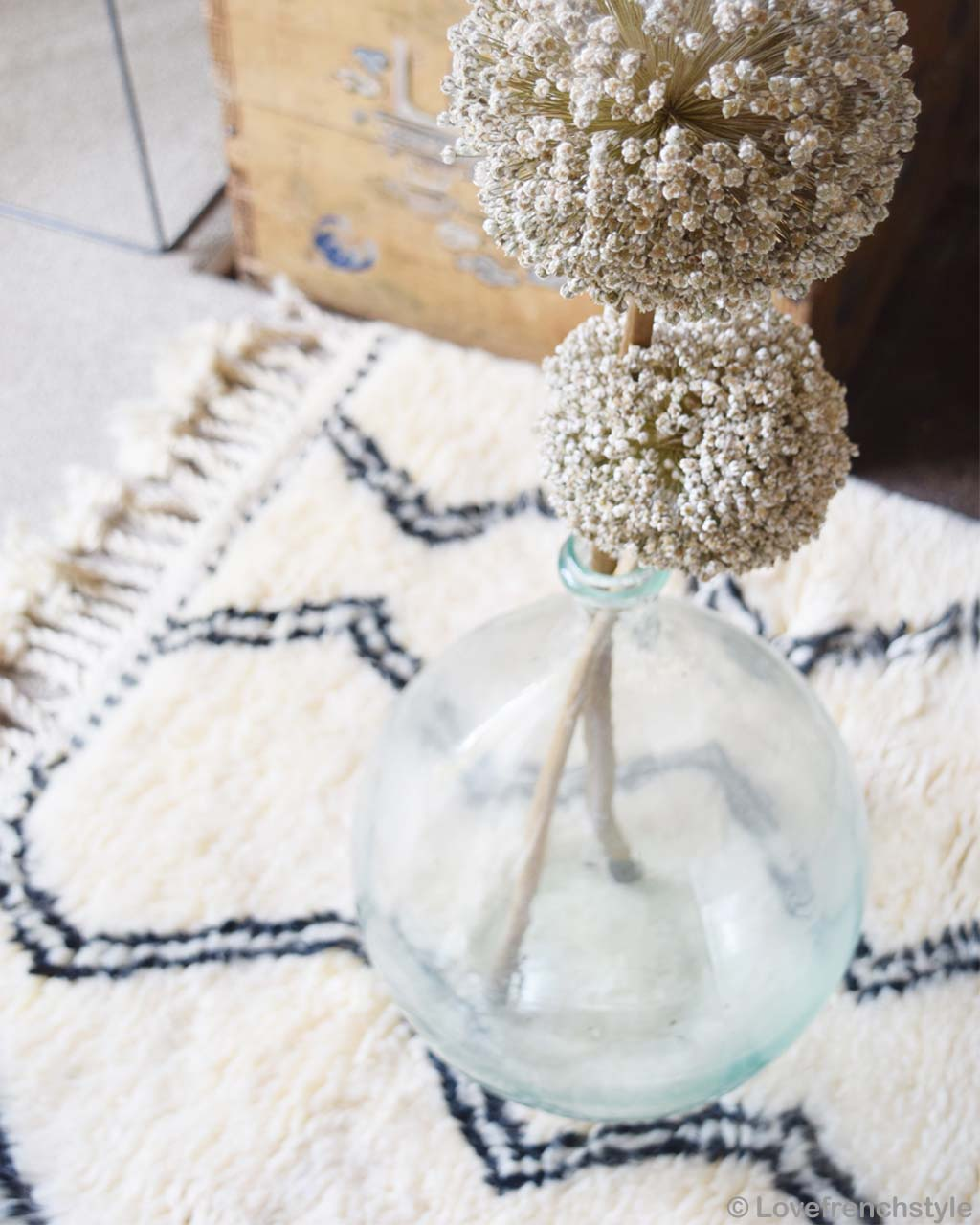 made with hand transparent vase with white flowers fresh childrens rugs